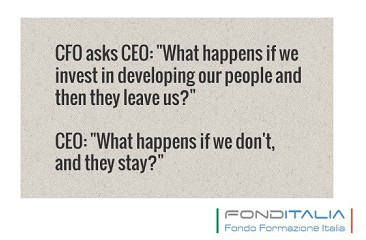 CFO ask CEO-fondiitalia