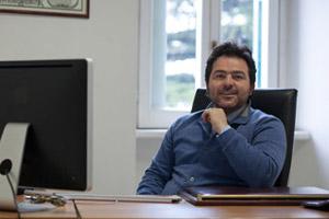 Emiliano D'Andrea-PAESIONLINE