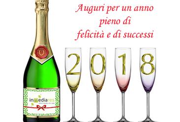 Buon 2018 IMR