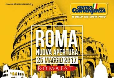 Centro Convenienza Arredi Roma