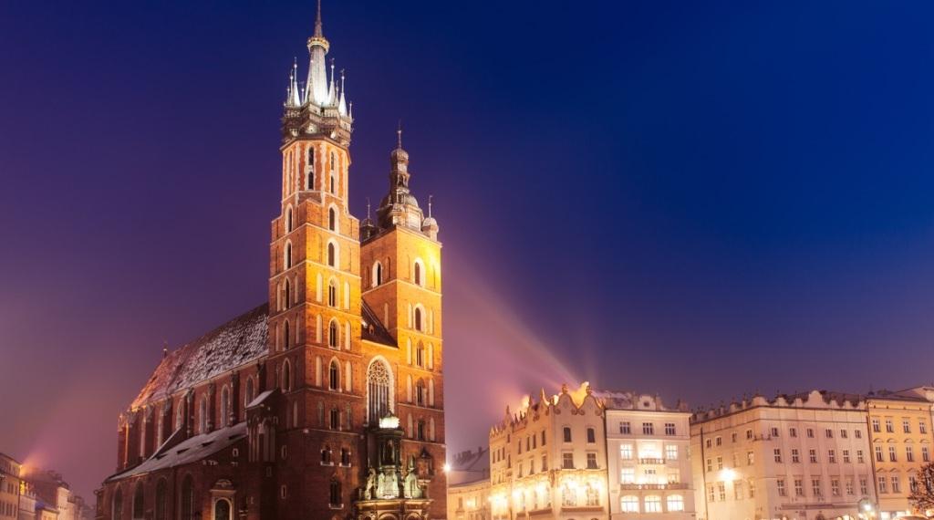 Cracovia basilica