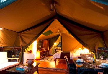Glamping-Toscana