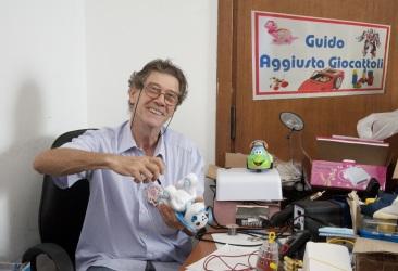 Guido Aggiustagiocattoli