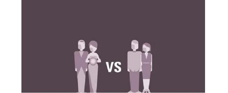 Matrimonio vs convivenza