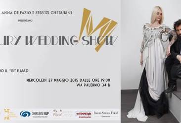MAD LUXURY WEDDING SHOW