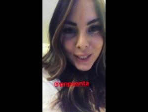 Micol instagram story pnp