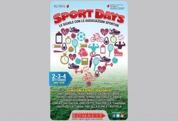 Romaest - sport days___