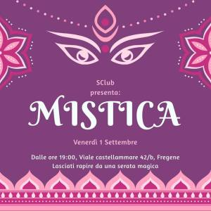 S Club - Mistica 010917
