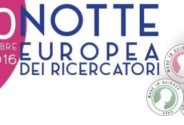 notte europea dei ricercatori 30