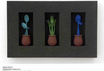 quadro con tre vasi 1